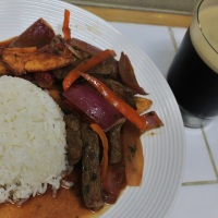 Lomo Saltado - Come Back