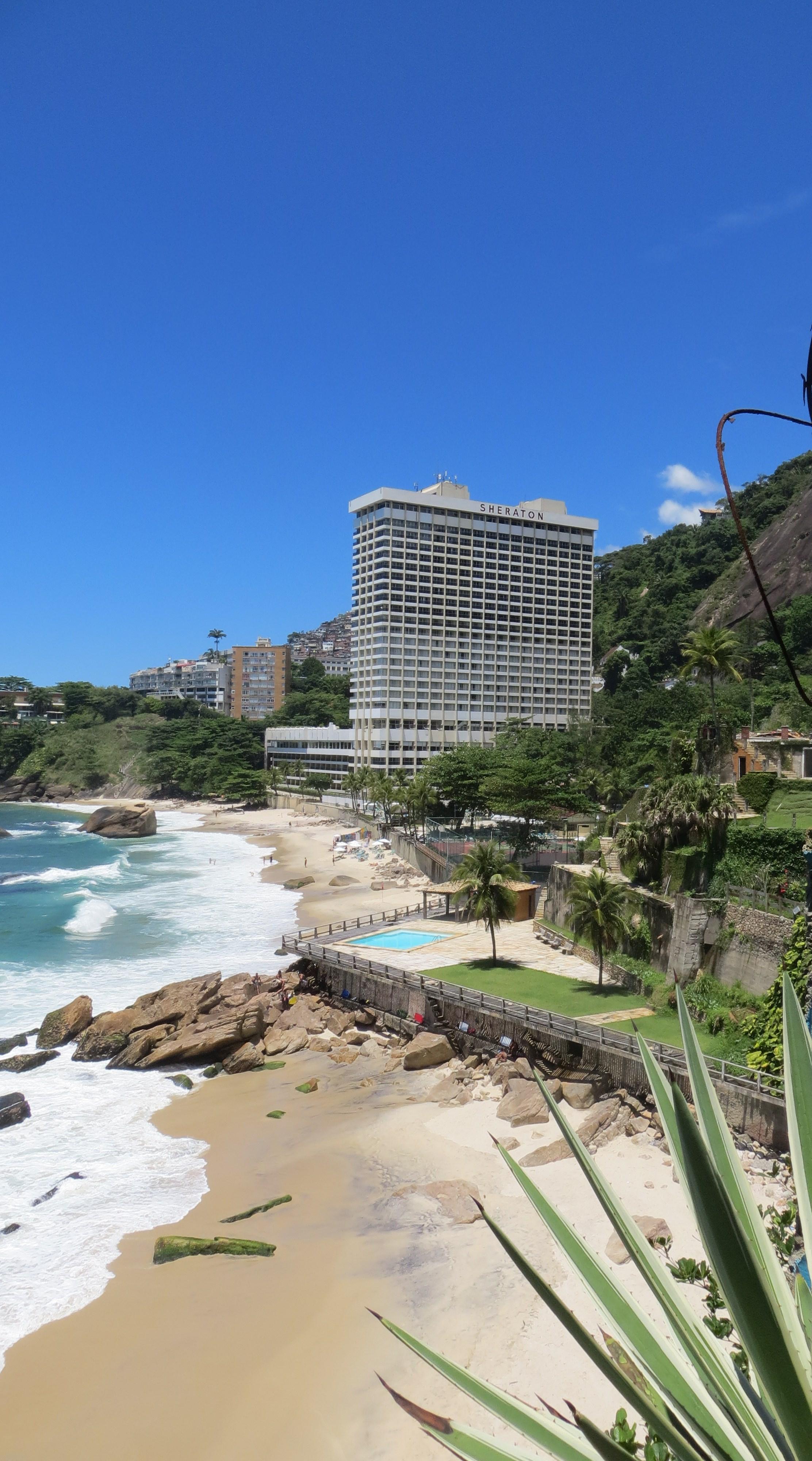 Hotel Rio De Janeiro