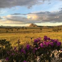 Chapadas dos Veadeiros - A Weekend Getaway